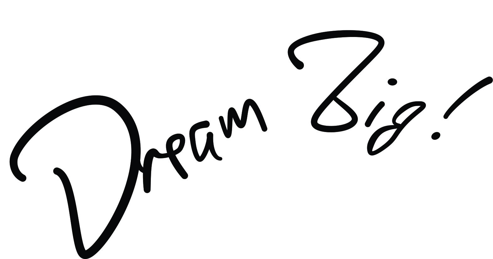 Dream Big Foundation Ltd.